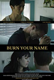Watch Movie Burn Your Name