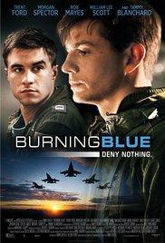 Watch Movie Burning Blue