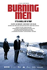 Watch Movie Burning Men