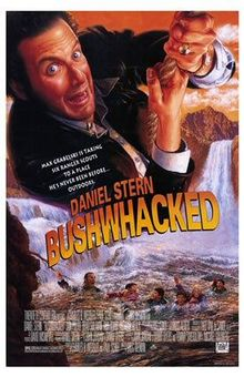 Watch Movie Bushwhacked