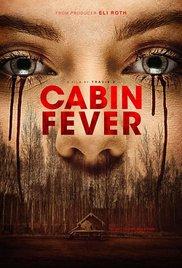 Watch Movie Cabin Fever 2016