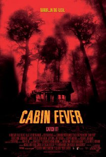 Watch Movie Cabin Fever