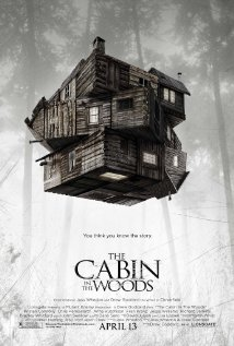 Watch Movie Cabin in the Woods