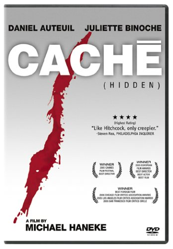 Watch Movie Caché