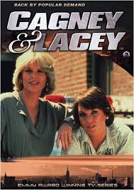 Watch Movie Cagney & Lacey  season 2