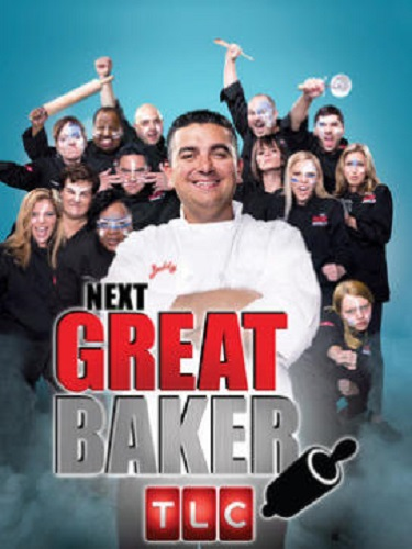 Watch Movie  Cake Boss: Next Great Baker - Season 2
