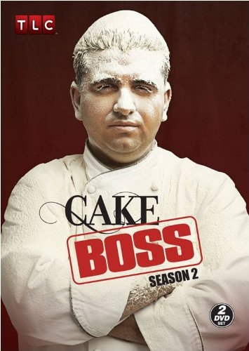 Watch Movie Cake Boss