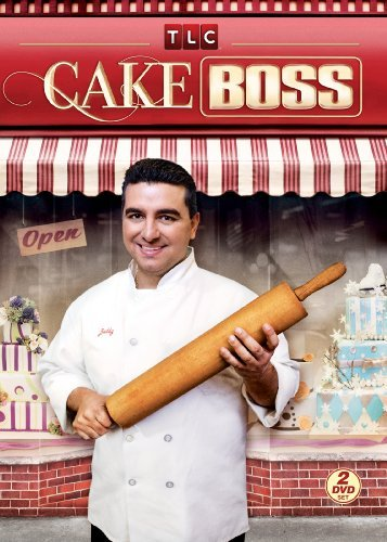 Watch Movie Cake Boss - Season 2