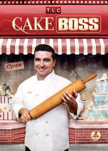 Watch Movie Cake Boss - Season 7