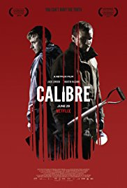 Watch Movie Calibre
