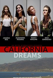 Watch Movie California Dreams