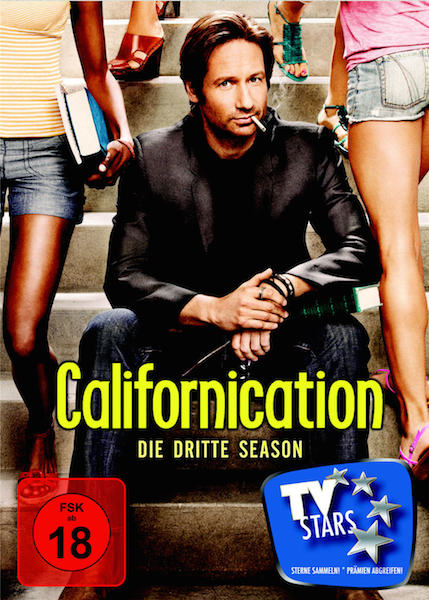 Watch Movie Californication - Season 3