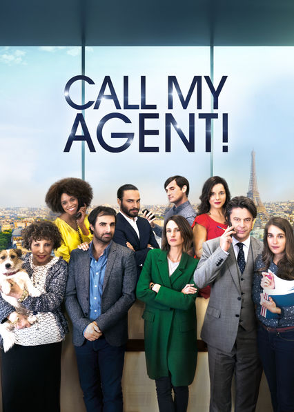 Watch Movie Call My Agent - Season 4