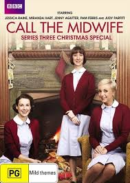 Watch Movie Call the Midwife : Christmas Special