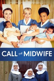 Watch Movie Call the Midwife - Season 10