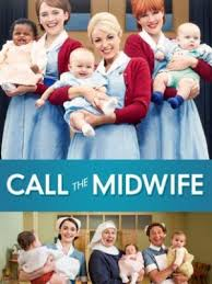 Watch Movie Call the Midwife - Season 7