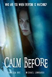 Watch Movie Calm Before