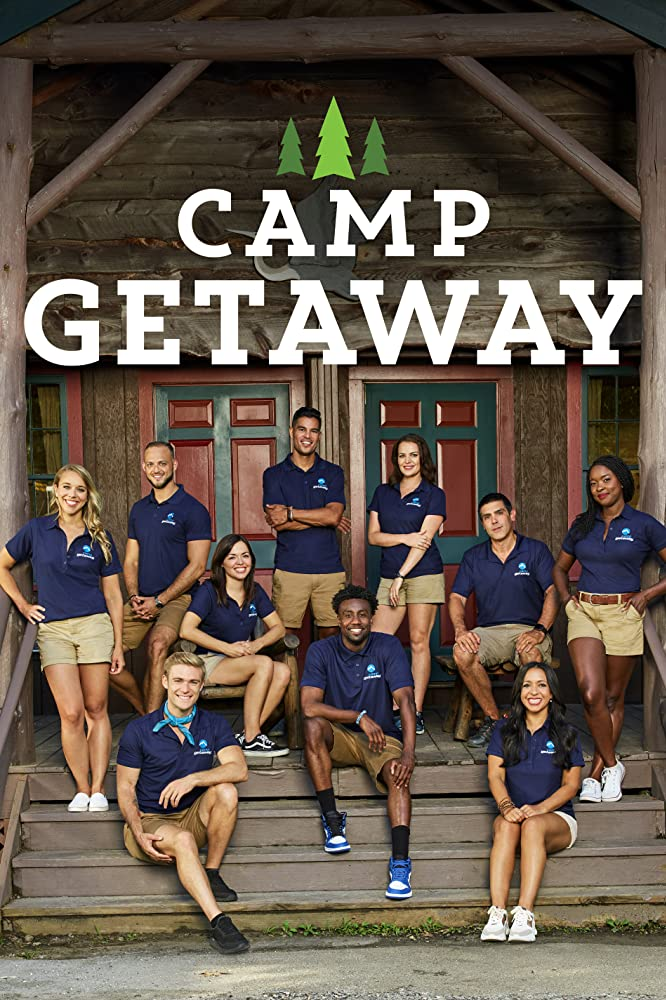 Watch Movie Camp Getaway - Season 1
