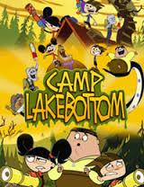 Watch Movie Camp Lakebottom - Season 1