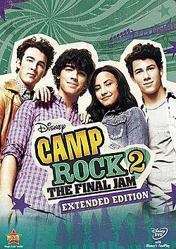 Watch Movie Camp Rock 2 The Final Jam