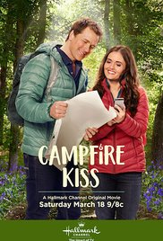 Watch Movie Campfire Kiss