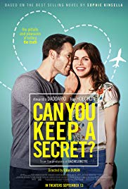 Watch Movie Can You Keep a Secret?