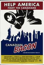 Watch Movie Canadian Bacon
