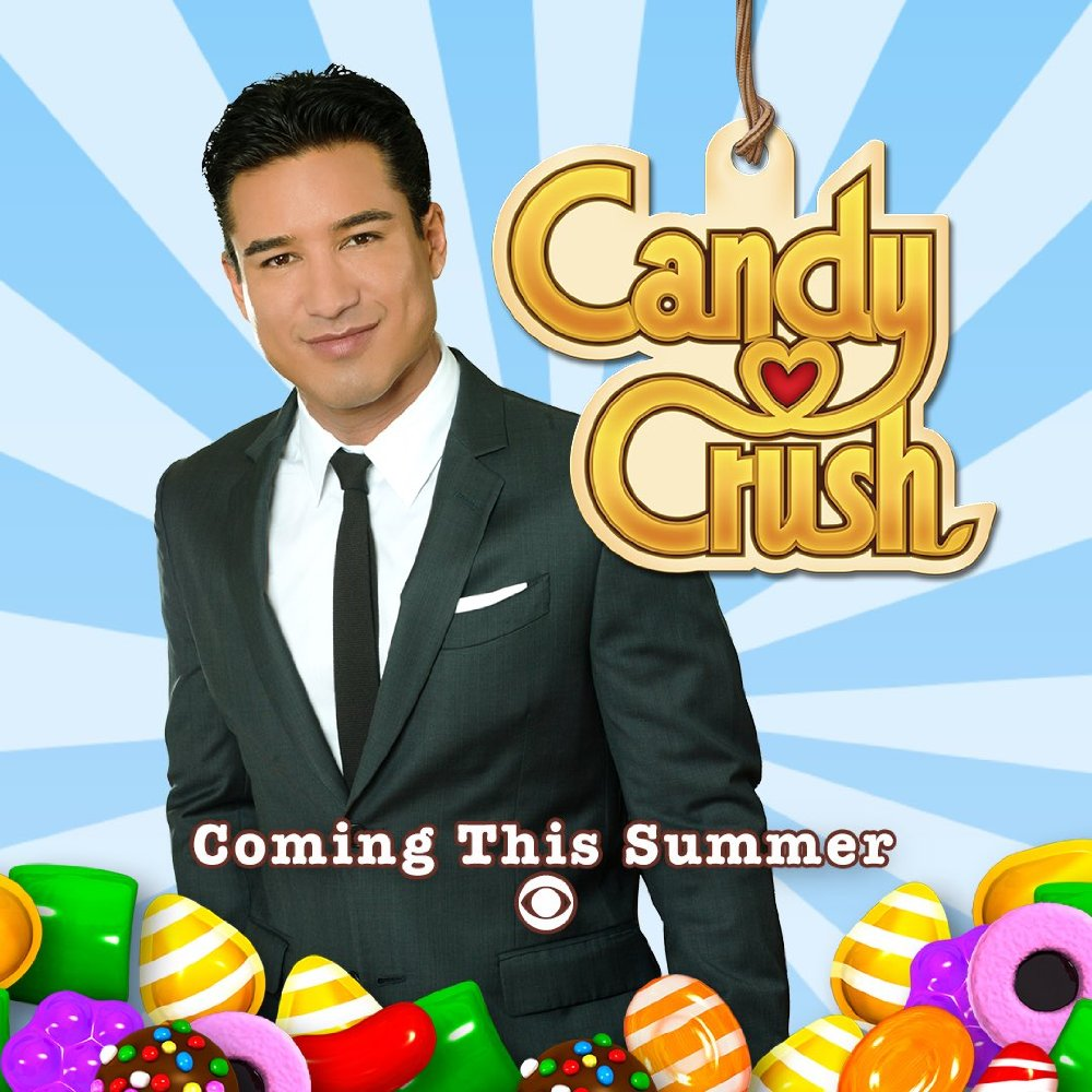 Watch Movie Candy Crush  - Season 1