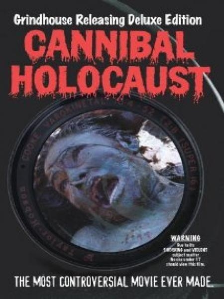 Watch Movie Canibal Holocaust