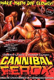 Watch Movie Cannibal Ferox