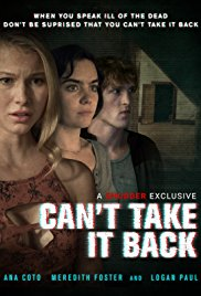 Watch Movie Can't Take It Back