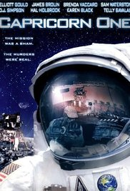 Watch Movie Capricorn One
