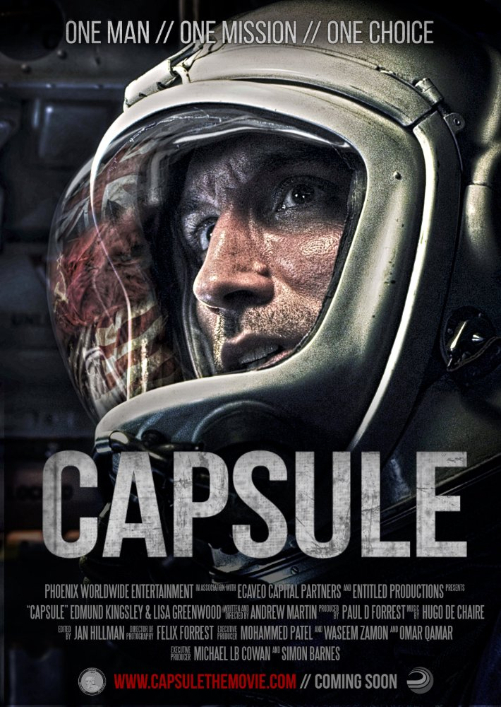 Watch Movie Capsule (2016)