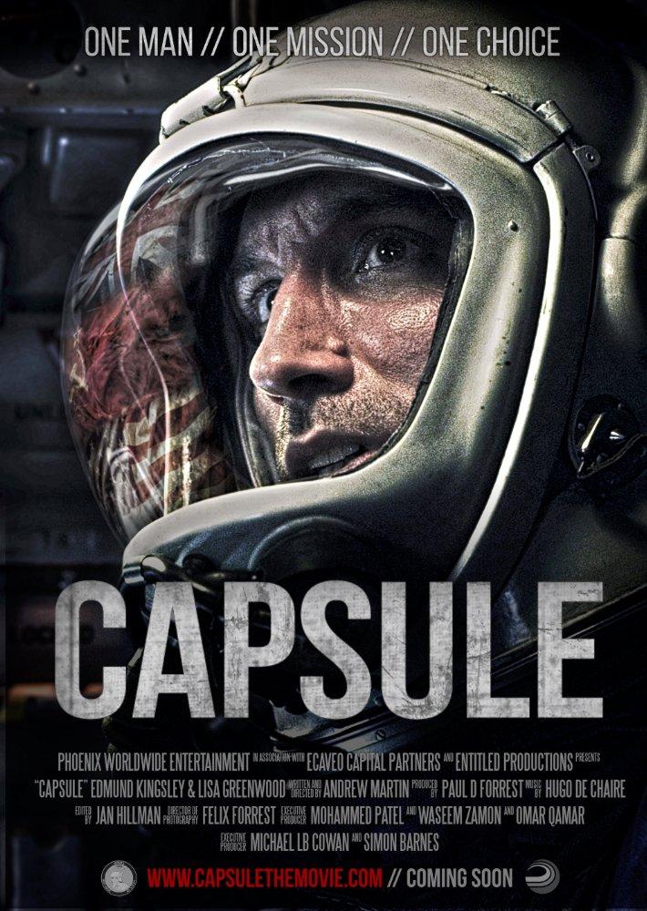 Watch Movie Capsule (2016)