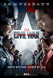 Watch Movie Captain America: Civil War