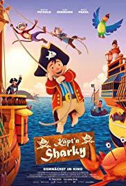 Watch Movie Capt'n Sharky