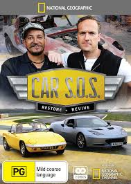 Watch Movie Car S.O.S. Season 5