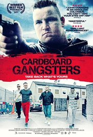 Watch Movie Cardboard Gangsters