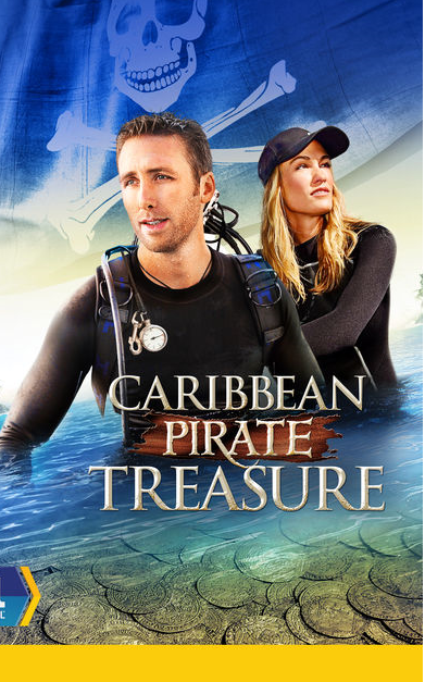 Watch Movie Caribbean Pirate Treasure - Season 2