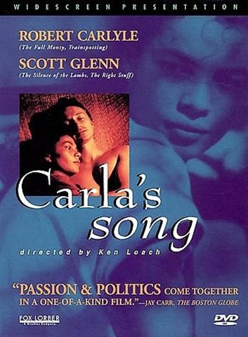 Watch Movie Carla's Song