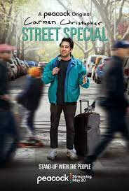 Watch Movie Carmen Christopher: Street Special