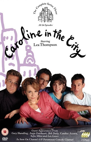Watch Movie Caroline in the City - Season 3