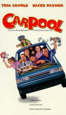 Watch Movie Carpool