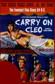 Watch Movie Carry on Cleo