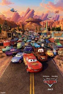 Watch Movie Cars