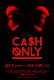 Watch Movie Cash Only