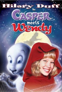 Watch Movie Casper Meets Wendy
