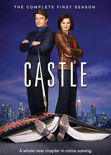 Watch Movie Castle - Season 1