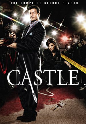 Watch Movie Castle - Season 2