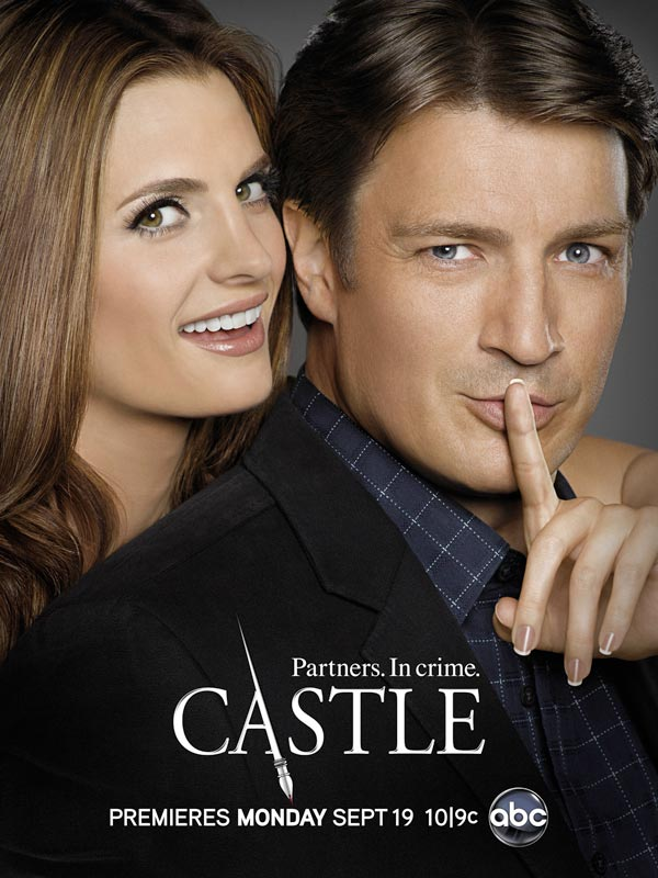 Watch Movie Castle - Season 4